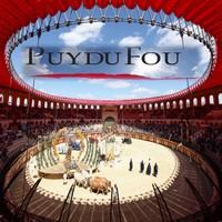 Puy du Fou juin 2015