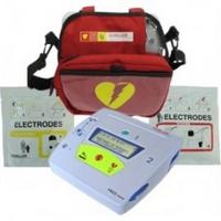 Mémento gestes d'urgence et  mode d'emploi défibrillateur