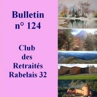 Bulletin n°124