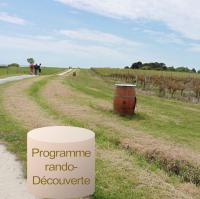 programmes randonnées découvertes Mai 2017 – Septembre 2017