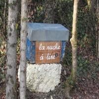 Sortie «Nature et Jardins» du 17 Janvier 2017 à LASSERRAN