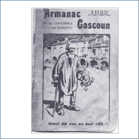 Février :  heurèr en occitan