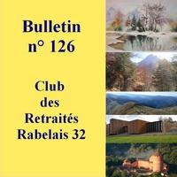 Bulletin de rentrée n°126