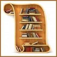 Nouvelles acquisitions bibliothèque