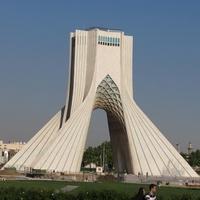 Un voyage en Iran par Jean Pierre CANTET