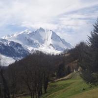 Séjour en Val d'AZUN