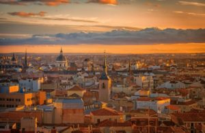 Préparation voyage en Espagne