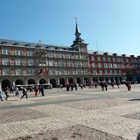 Voyage à MADRID du 14 au 20 Mai 2018