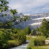 Rando-montagne à LUZ SAINT SAUVEUR du 25 au 28 juin 2018