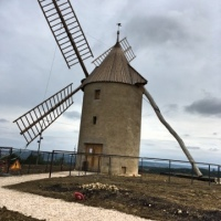 Le Moulin de» Maître Renoy»