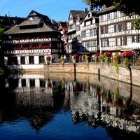 L'Alsace vue par Bernard Baudet