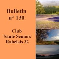 Bulletin n°130