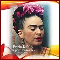 LES MIROIRS DE FRIDA KAHLO par Robert Vasquez (29 janvier 2019)
