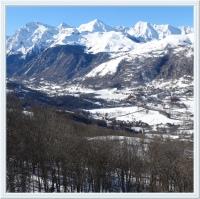 Randonnée dans le Val Louron