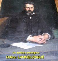 Un médecin prestigieux Odilon Lannelongue par Geneviève Farret le 12 Mars 2019