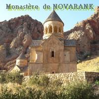 Le voyage en Arménie de Jeanine Martel en août 2018