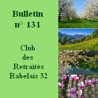 Bulletin n°131