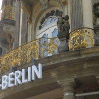 Berlin du 11 au 15 juin 2019