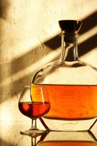 L'Armagnac liqueur des Dieux