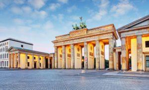 Diaporama voyage à Berlin