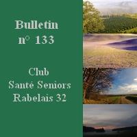 Bulletin n° 133