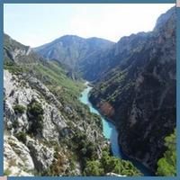 Randonnée-découverte en Pays Grassois du 27 septembre au 2 octobre 2020