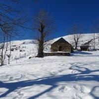 Sortie -montagne à GRASCOUEOU
