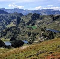 Le Donezan visité par les randonneurs à titre individuel du 5 au 8 septembre 2021
