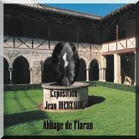 Exposition Jean Dieuzaide  Abbaye de Flaran