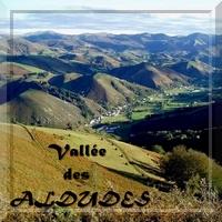 Vallée des ALDUDES randonnée à titre individuel du 27 au 30 septembre 2021
